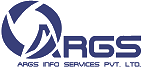 Logo ARgsinfo services Pvt Ltd